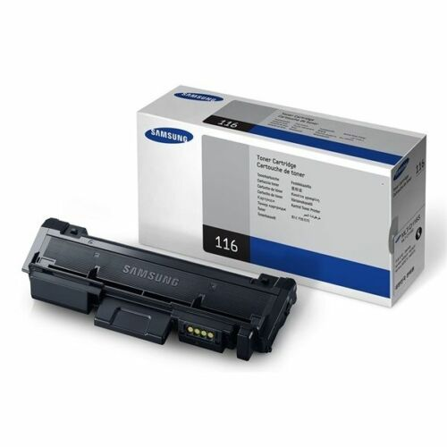 Samsung MLT-D116S/ELS fekete toner