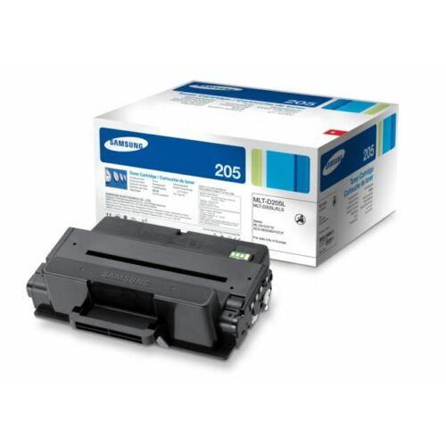 Samsung MLT-D205L/ELS fekete toner