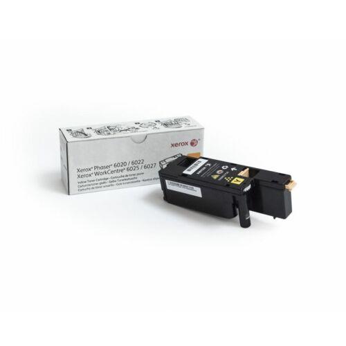 XEROX 106R02762 sárga toner
