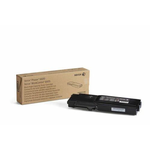 XEROX 106R02236 nagy kapacitású toner fekete