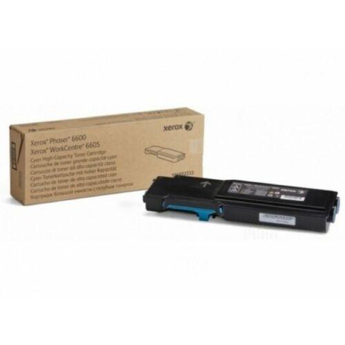 XEROX 106R02233 nagy kapacitású toner kék