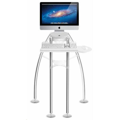 Rain Design iGo - iMac számítógép asztal állvány álló modell 24-27 coll /RN12004/