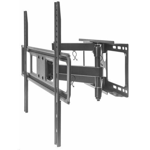 Manhattan falikar TV LCD/LED/PDP 37-70'' 40kg teljes reguláció fekete /461351/