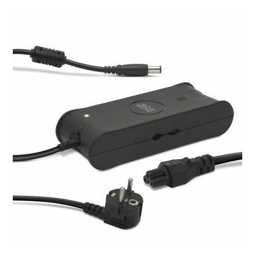 Delight 55363 90W DELL laptop/notebook töltő adapter tápkábellel