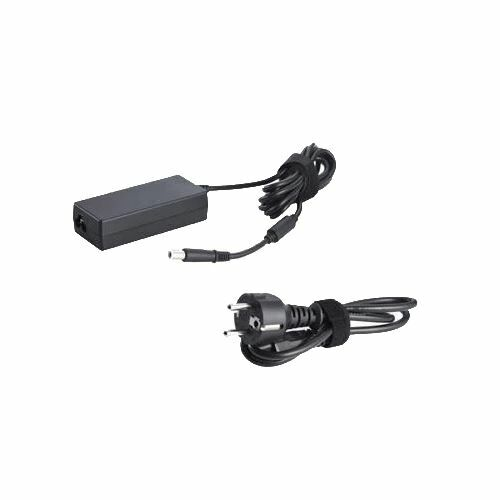 DELL Notebook AC Adapter 65W + power cord /450-AECL/