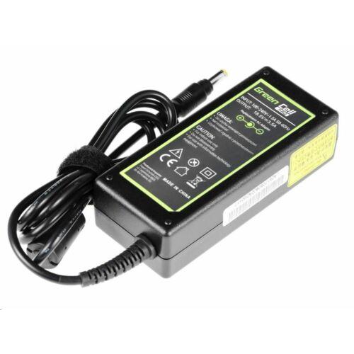 Green Cell Notebook töltő HP 65W ; 18.5V ; 3.5A ; 4.8mm-1.7mm /AD11P/