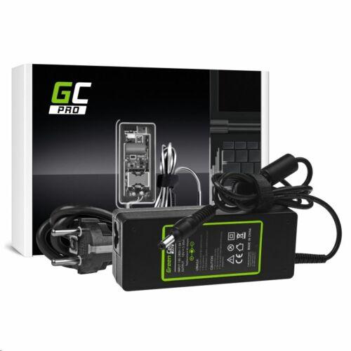 Green Cell PRO notebook töltő Toshiba Satellite A100 A200 A300 L300 L40 L100 M600 M601 M602 M600 75W ; 19V ; 3.95A ; 5.5mm-2.5mm /AD26AP/