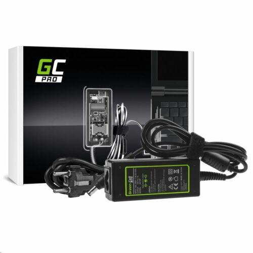 Green Cell notebook töltő Samsung N100 N130 N145 N148 N150 NC10 NC110 N150 Plus 19V ; 2.1A ; 40W ; 5.5-3.0mm /AD19P/