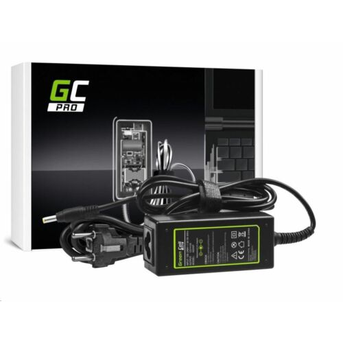 Green Cell PRO Notebook töltő Asus Eee PC 901 904 1000 1000H V 12V 3A 36W /AD05P/