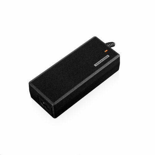 ModeCom Royal MC-65C 65W Notebook Adapter fekete (ZL-MC-65C-A10)