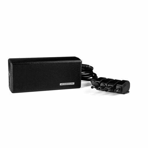 ModeCom Royal 90W Notebook töltő HP fekete /ZL-MC-D90.1HP-A10/