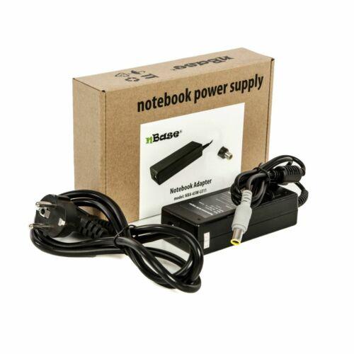 nBase Lenovo Laptop töltő+kábel 20V 3.25A 65W /NBA-65W-LE11/