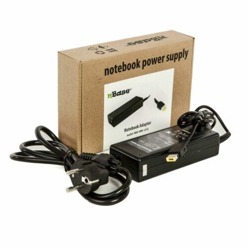 nBase Lenovo Laptop töltő+kábel 20V 4.5A 90W /NBA-90W-LE02/