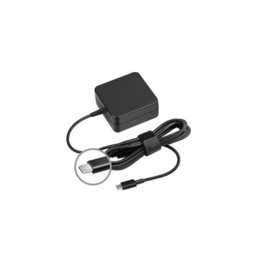 Origin Storage BTI Notebook töltő Univerzális USB-C 5-20V 1.5A 65W /65WUSB-C-BTI-EU/