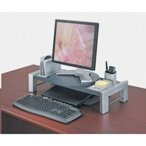 "Fellowes ""Professional Series Flat Panel Workstation"" monitorállvány /8037401/"