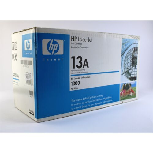 Hp Q2613A toner ORIGINAL (13A) leértékelt