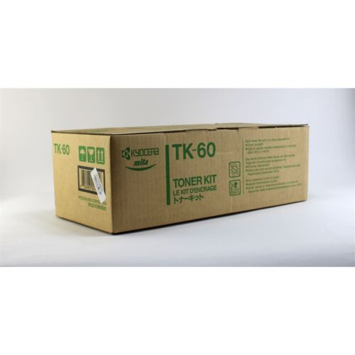 Kyocera tk60 toner ORIGINAL leértékelt (37027060 )