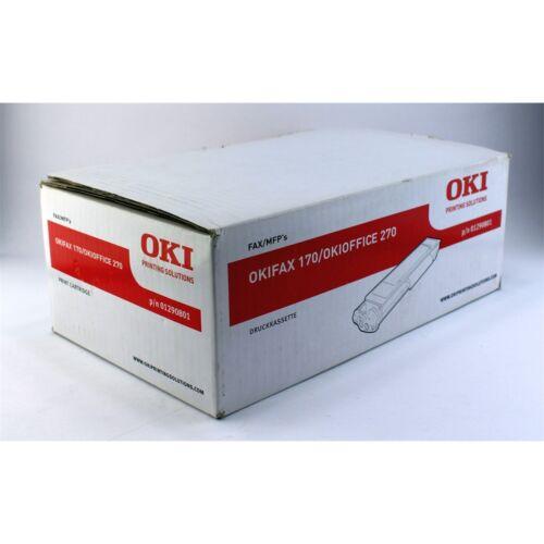Oki OKIFAX 170 toner ORIGINAL (1290801 )