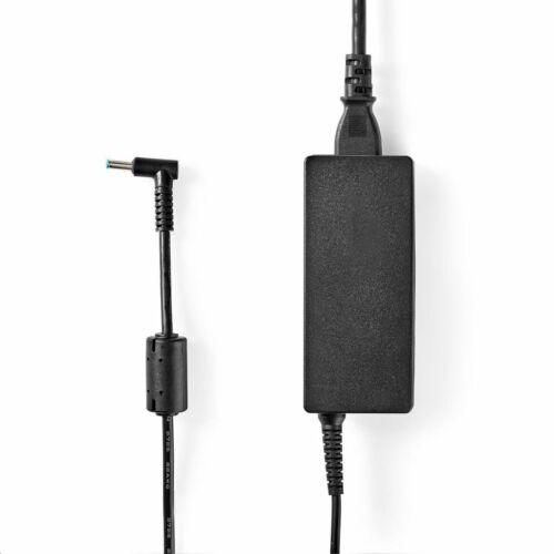 Nedis NBARF6514FBK HP notebook adapter 65 W 19,5 V / 3,33 A