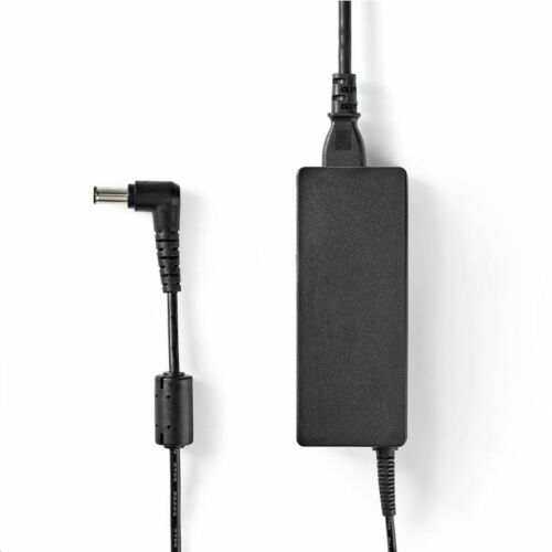Nedis NBARF9004FBK Sony notebook adapter 90 W 19,5 V / 4,7 A