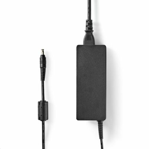 Nedis NBARF9003FBK Samsung notebook adapter 90 W 19 V / 4,74 A