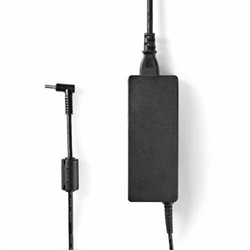 Nedis NBARF9014FBK HP notebook adapter 90 W 19,5 V / 4,62 A