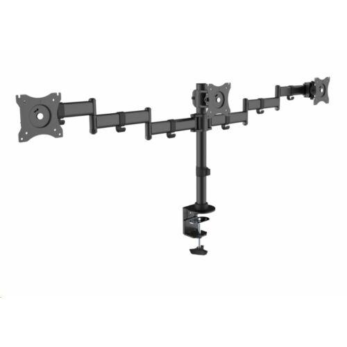 Equip 650116 Monitor tartó konzol 13-27