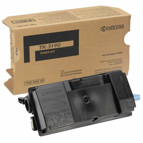 Kyocera TK-3190 toner fekete /1T02T60NL0/