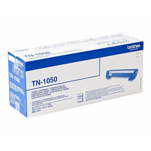 Brother TN-1050 toner fekete