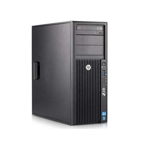 Hp Z220 Cmt I7-3770/16Gb/500Gb/Dvd