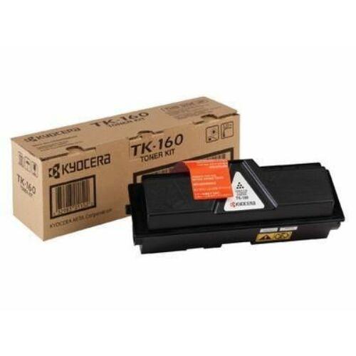 Kyocera Tk-160 Toner Fekete
