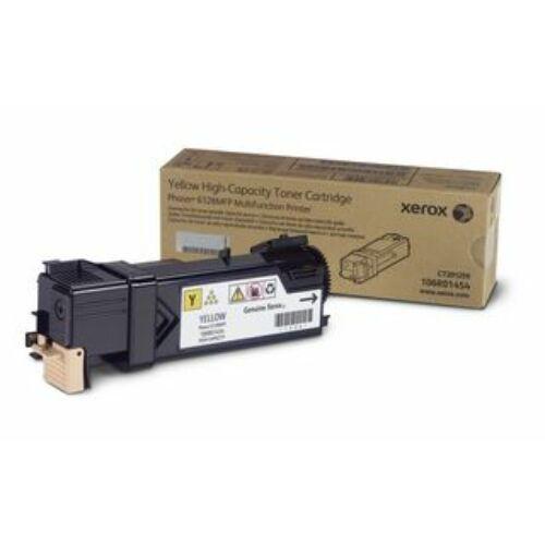 Xerox 106R01458 Sárga Toner