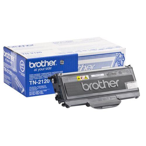 Tn-2120 (2,6K) Eredeti Brother Toner