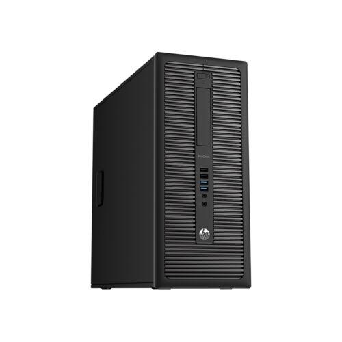 Hp Prodesk 600 G1 Tw; Pentium G3220 3.0Ghz/4Gb Ram/500Gb Hdd