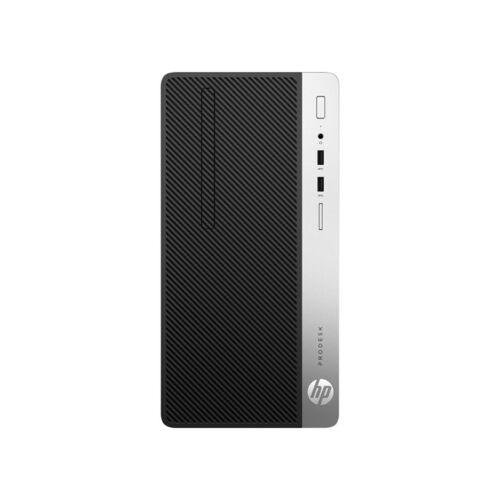 Hp Prodesk 400 G4 Mt I5-7500/8Gb/1Tb/Dvd