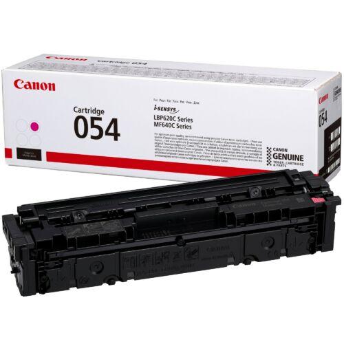 Canon Crg054 Toner Magenta 1,2K (Eredeti)