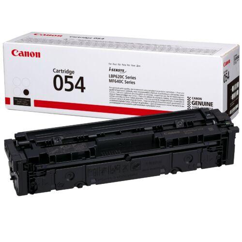 Canon Crg054 Toner Black 1,5K (Eredeti)