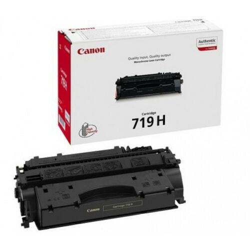 Canon Crg719H Toner Bk Lbp6300