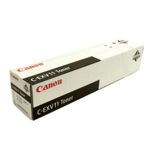 Canon C-Exv 11 Toner Black Toner (Eredeti)