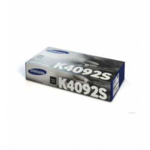 Samsung Clp 310 Black Toner  1,5K Clt-K4092S/Els (Su138A) (Eredeti)