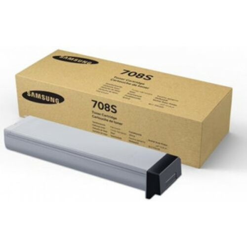 Samsung Slk4250/4300 Black Toner  Mlt-D708S/Els (Ss790A) (Eredeti)