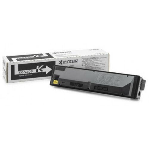 Kyocera Tk-5205 Toner Black (Eredeti)