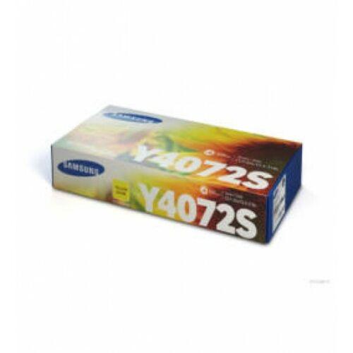 Samsung Clp 320/325 Yellow Toner  Clt-Y4072S/Els (Su472A) (Eredeti)
