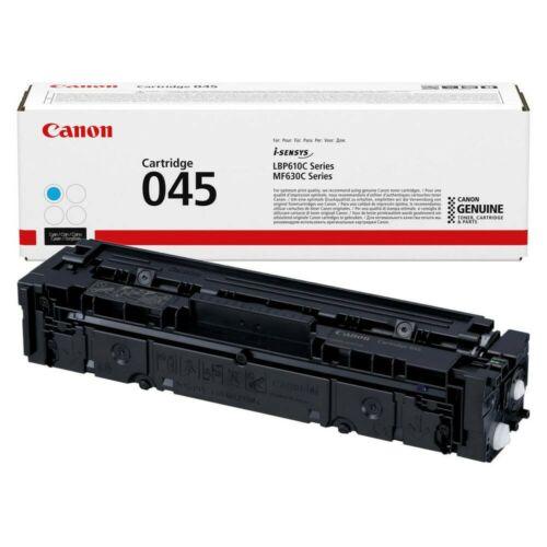Canon Crg045 Toner Cyan Lbp611 1.300 Oldal