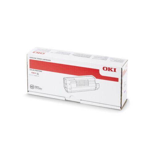 Oki C711,710 Toner Magenta 11,5K (Eredeti)