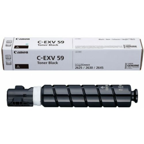 Canon Ir26Xx Toner /Eredeti/ Cexv59