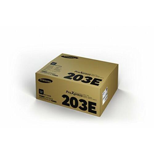 Samsung Slm3820/4020/3870/4070 Toner  Mlt-D203E/Els (Su885A) (Eredeti)
