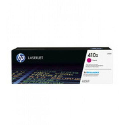 Hp Cf413X Toner Magenta 5K No.410X (Eredeti)