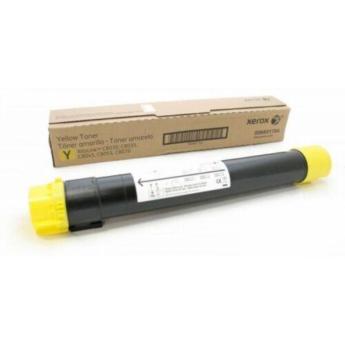 Xerox Altalink C8045 Toner Yellow 15K (Eredeti)