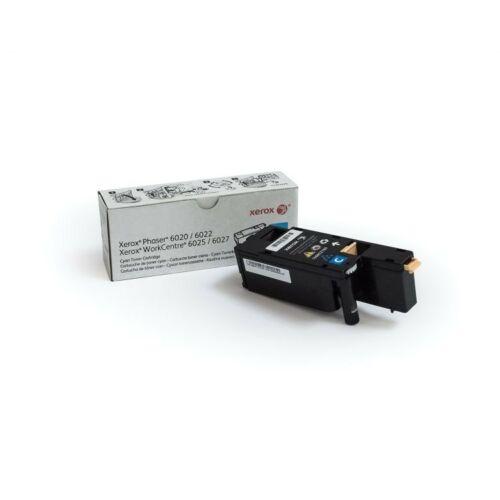 Xerox Phaser 6020,6027 Toner Cyan (Eredeti)